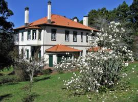 Quinta das Colmeias House