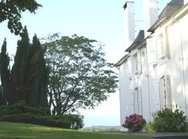 Clos Mirabel Manor - Holiday rental, Jurançon
