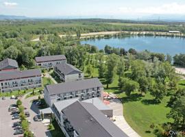 La Villa Du Lac 1, Divonne-les-Bains