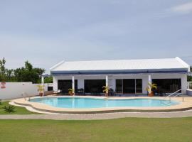 Olivia Resort Serviced Apartments and Bungalows, Panglao