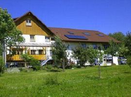 Landhaus-Breg, Lindau (Hohenweiler yakınında)