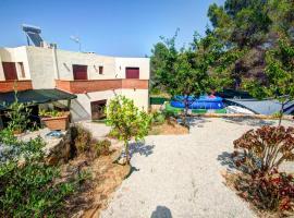 Relax House, Sant Pere de Ribes (Jafra yakınında)