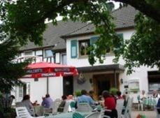 Landhaus Siebe, Hattingen