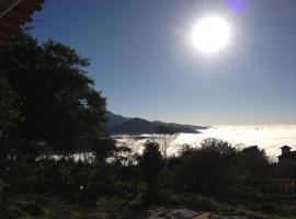 Pousada Kokopelli, Lavras Novas (Santo Antônio do Pirapetinga yakınında)