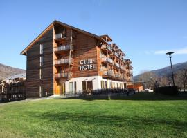 Club Appartement Hotel am Kreischberg, Sankt Georgen ob Murau