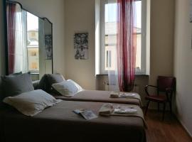 La Corte Room & Breakfast, Janov