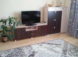 Apartment in Volkovysk, Vawkavysk (Zelva yakınında)