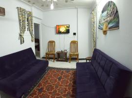 Khalid Apartment