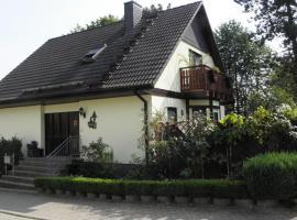 FeWo-Schmidt-im-Erzgebirge, Gelenau