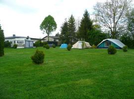 Camping Congolo, Lontzen (Eupen yakınında)