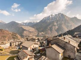 Italian Alps Apartment, Gromo