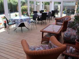 Hine Bakke Guesthouse