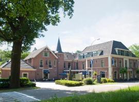 Boetiek Hotel BonAparte Lochem