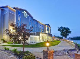 Homewood Suites By Hilton Schenectady