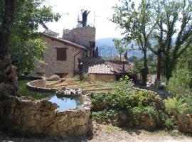 Umbria Volo Country Resort, Montecastrilli
