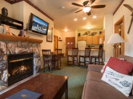 Hidden River Lodge 5975