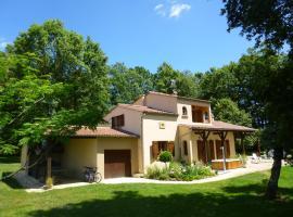 Maison de Vacances MACOU 2, Capdrot (Near Monpazier)