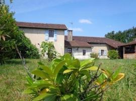 House Laborde, Mimbaste (рядом с городом Clermont)