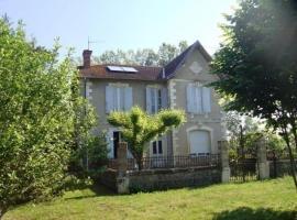 House Terrenave, Escource (рядом с городом Labouheyre)