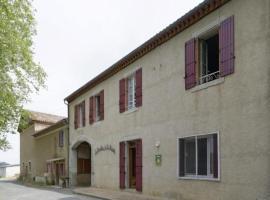 House Moulin de larroque, Peyregoux (рядом с городом Lautrec)