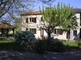 House Frejairolles - 4 pers, 90 m2, 3/2, Fréjairolles (рядом с городом Fauch)