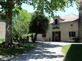 House Les cathalos, Saint-Julien-du-Puy (рядом с городом Lautrec)