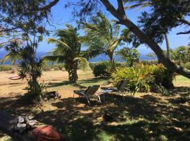Gazebo Cottage, Hawi