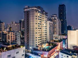 Mercure Bangkok Sukhumvit 11