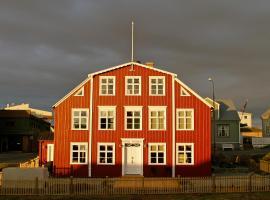 Hótel Egilsen