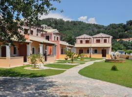 Erikousa Villas, Ereikoússa (рядом с городом Othonoí)