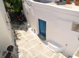 Βlue Comfort, Glinado Naxos (рядом с городом Vívlos)