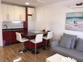 Apartamento Albatros
