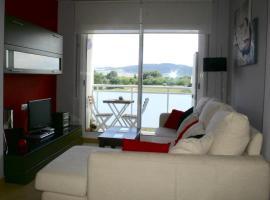 Apartamento Can Xavi, Санта-Барбара (рядом с городом Masdenverge)