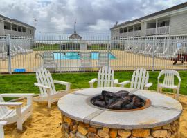 InnSeason Resorts Surfside, a VRI resort