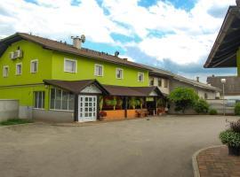 Penzion Pri Slovenc, Dol pri Ljubljani