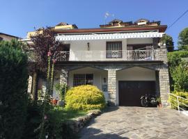 Luis's House, San Fermo della Battaglia (Nær Cavallasca)