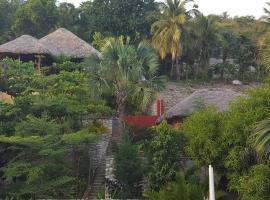 Cam Chris, Cayes Jacmel (рядом с городом Cour Félix)