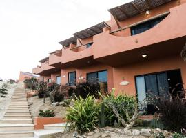 Cerritos Beach Hotel Desert Moon