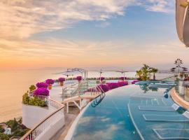 Grand Miramar Hotel & Spa