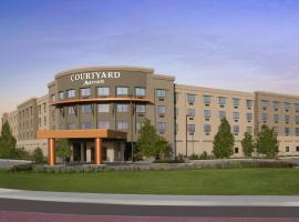 Courtyard by Marriott Austin Pflugerville