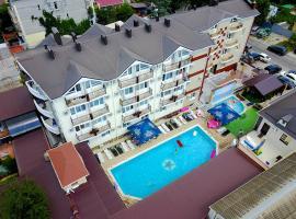 RS-Royal Hotel