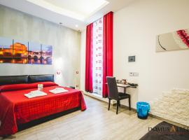 Domus Alberti Bed & Breakfast