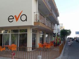Hotel Eva, Ravda