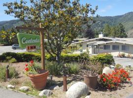 Contenta Inn, Carmel Valley