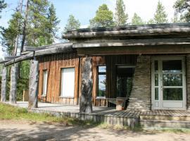 Paltto Elämysretket, Lemmenjoki