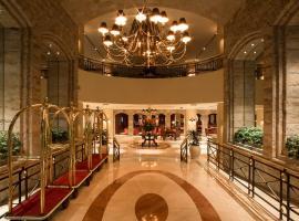 De 6 Beste Hotels in de buurt van: Plaza de Acho, Lima, Peru ...
