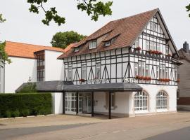 Golfhotel, Salzgitter-Bad (Haverlah yakınında)