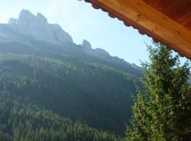 Hotel Millennio - Dolomites, Vigo di Fassa