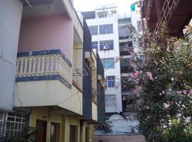 Hotel new saipriya inn, Hyderabad