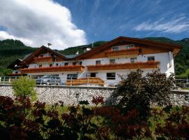 Hotel Al Sole, Tarvisio